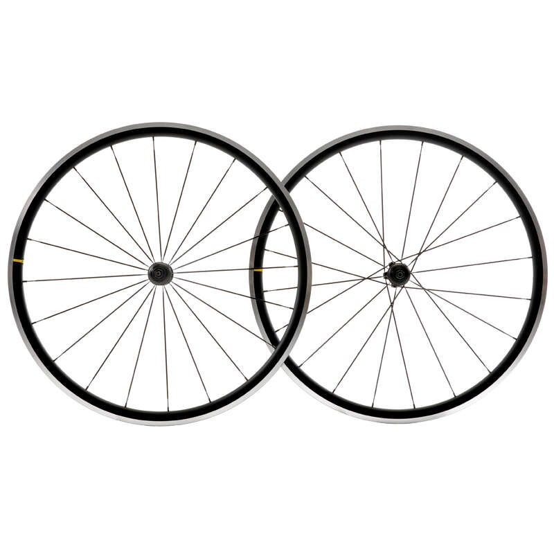 HJUL, LANDSVÄG Cykelsport - Hjulpar COSMIC ELITE UST MAVIC - Hjul och Hjultillbehör