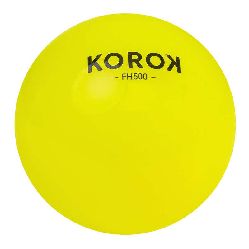 Labda, grip, táska gyephokihoz USA csapatsportok, rögbi, floorball - Gyeplabda FH500 KOROK - USA csapatsportok, rögbi, floorball
