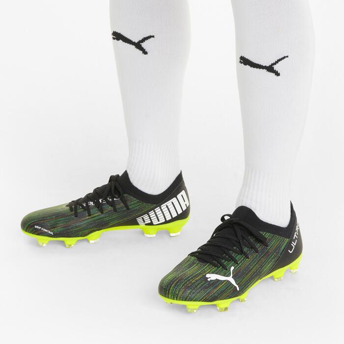 Chaussures de football ULTRA 3.2 FG/AG PUMA adulte