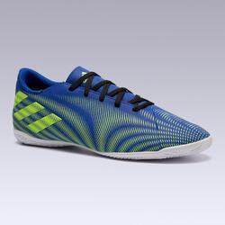Chaussures de Futsal NEMEZIZ bleu jaune