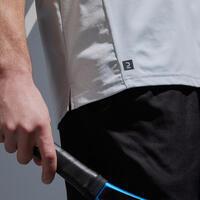 Men's Tennis Polo Shirt TPO 500 Dry - Light Blue