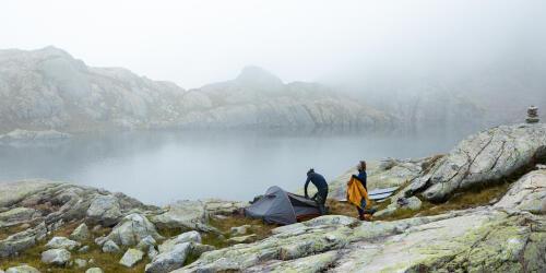 Comment entretenir et réparer du matériel de trekking ?