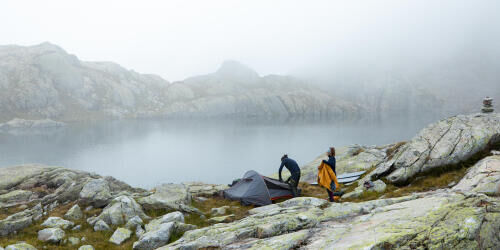 How to look after and repair your trekking equipment?