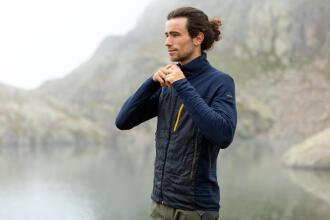 Comment entretenir un vêtement en laine mérinos ?