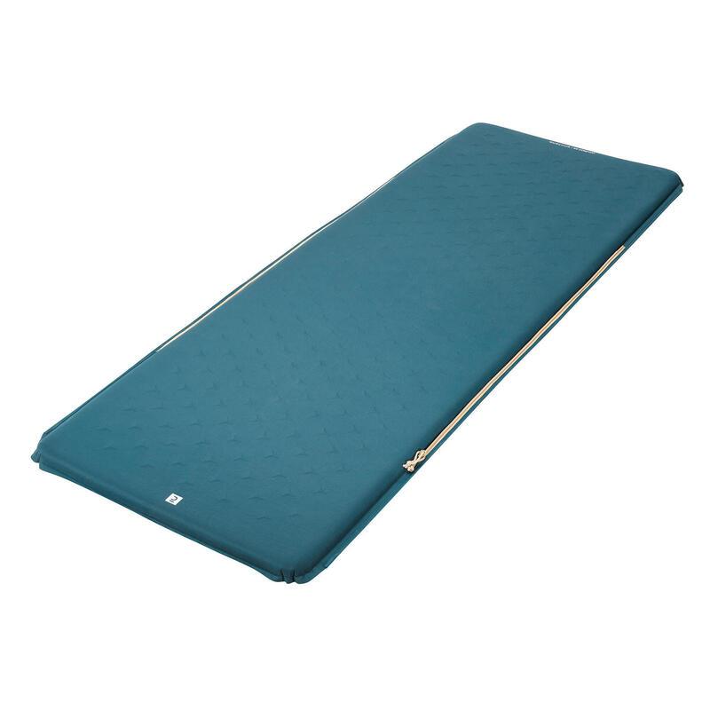 Kempinková samonafukovací karimatka Comfort 65cm pro 1 osobu