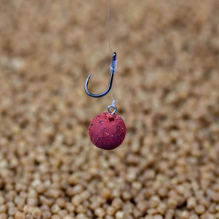 Bas de ligne avec aiguillon pour la pêche au method feeder FF - SNH - MB