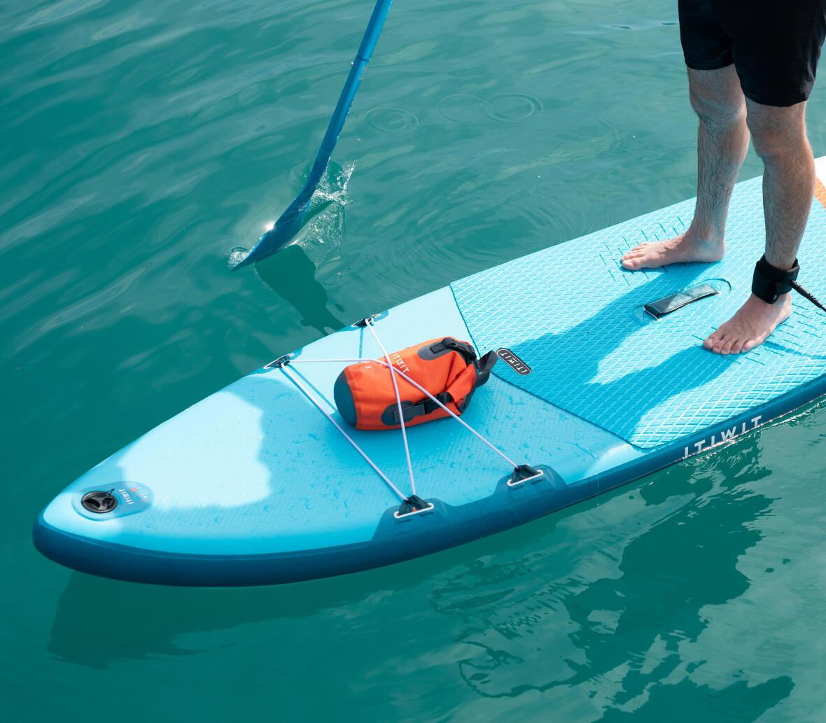 sac etanche itiwit stand up paddle