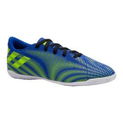 Sapatilhas de Futsal Criança NEMEZIZ Azul/Amarelo