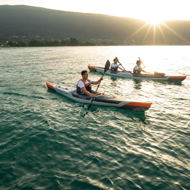 where to kayak france