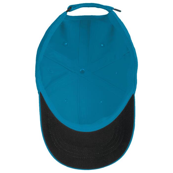 Sports Cap TC 500 58 cm - Turquoise