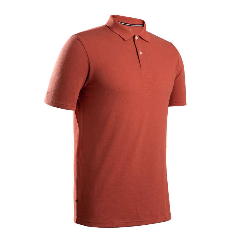 FÉRFI GOLFRUHÁZAT ENYHE ID#RE Golf - Férfi golfpóló MW500  INESIS - Golfruházat, Golf cipő, Golf kesztyű