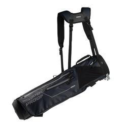 Golf Carrybag wasserdicht dunkelblau