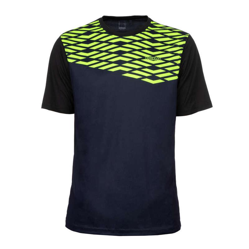 TEXTILPRODUKTER FÖR PADEL Racketsport - T-shirt PTS 500 M KUIKMA - Padelkläder