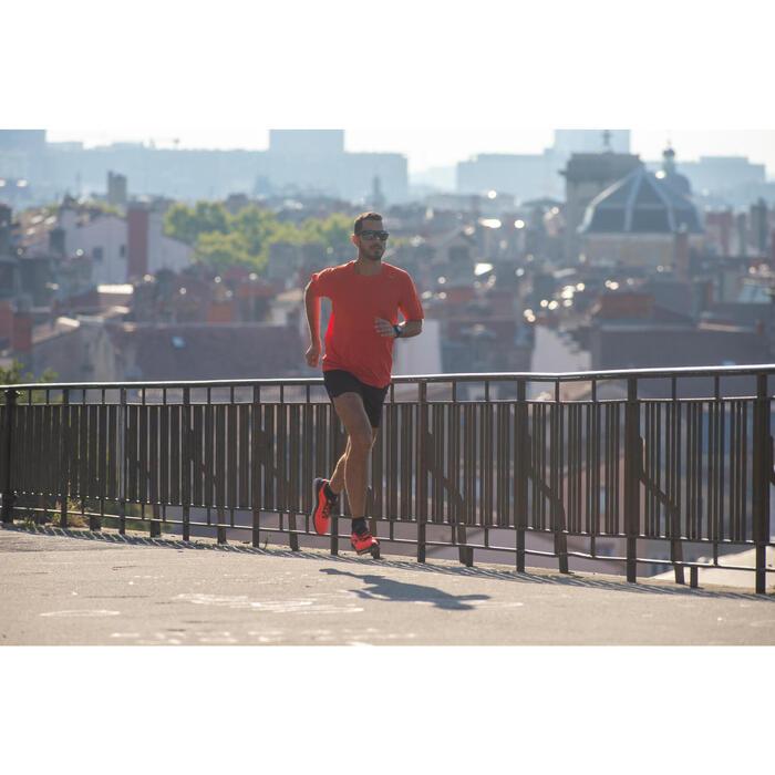 成人1-3號鏡片跑步變色太陽眼鏡Runsport - 湖水藍