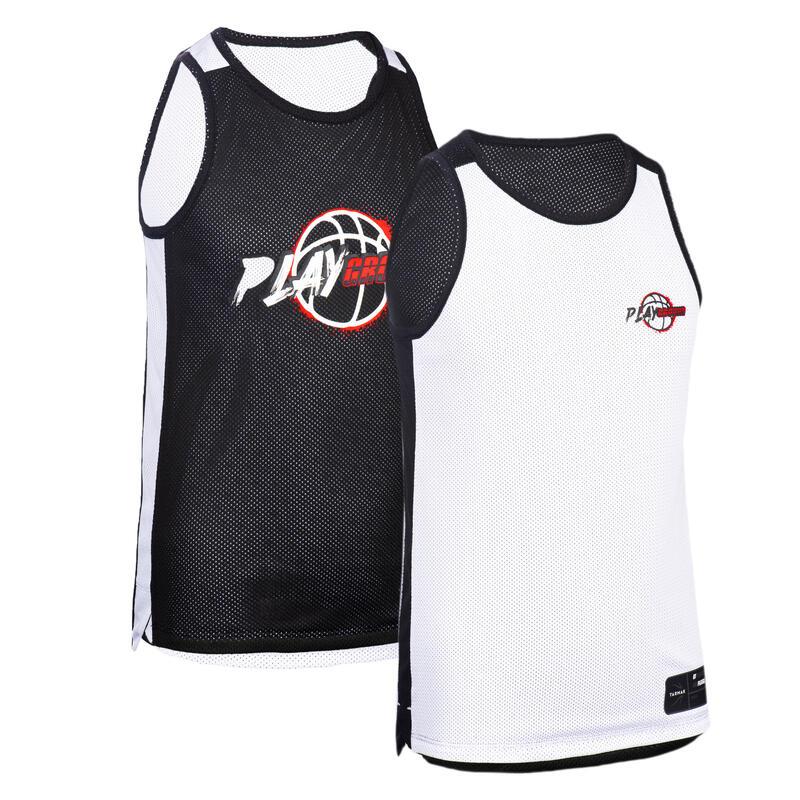 Dětské basketbalové dresy