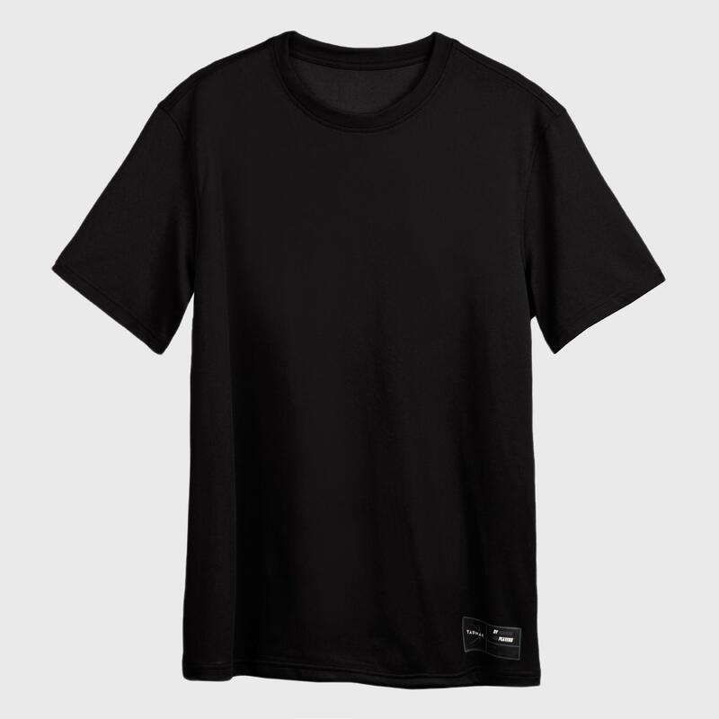 Maglia basket uomo TS500 nera