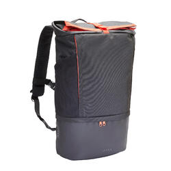35 L背包Intensive - 黑紅配色