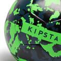 FOTBALOVÉ MÍČE REKREAČNÍ Fotbal - MÍČ GRAPHIC BALL LIGHT VEL. 5 KIPSTA - Fotbalové míče a branky