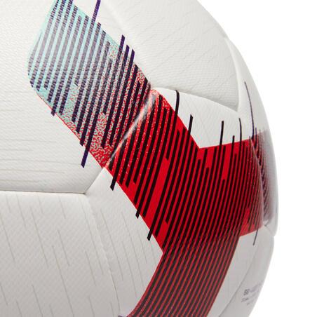 Hybrid Football F500 Ringan Ukuran 5 - Putih