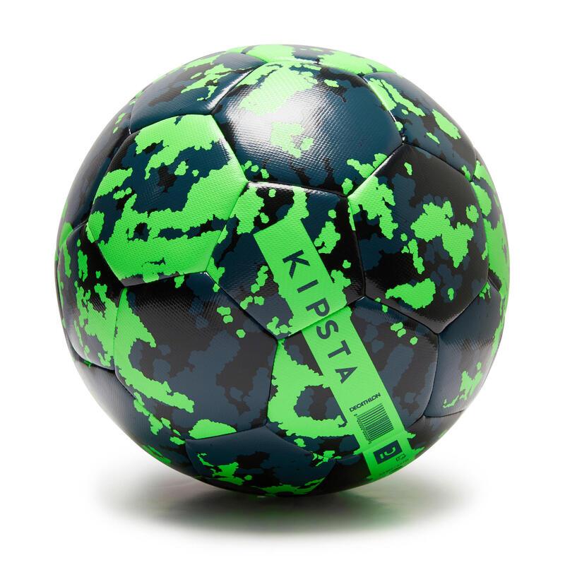 BALLON DE FOOTBALL HYBRIDE GRAPHIC BALL LIGHT TAILLE 5 TIPIK