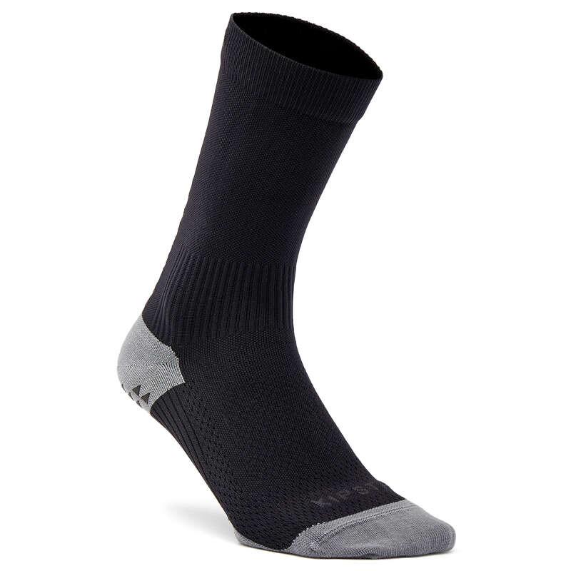 STRUMPOR VUXEN FOT Lagsport - VIRALTO MiD svart KIPSTA - Futsalkläder