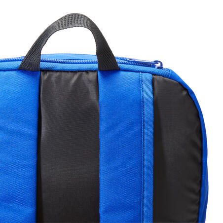 Sac à dos Essentiel 17 litres bleu indigo