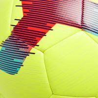"""Kamuolys """"Light Ball F500 """", 4 dydžio, geltonas"""