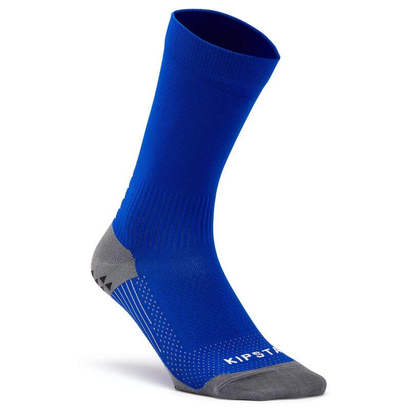 STRUMPOR VUXEN FOT Lagsport - VIRALTO MiD Blå KIPSTA - Futsalkläder