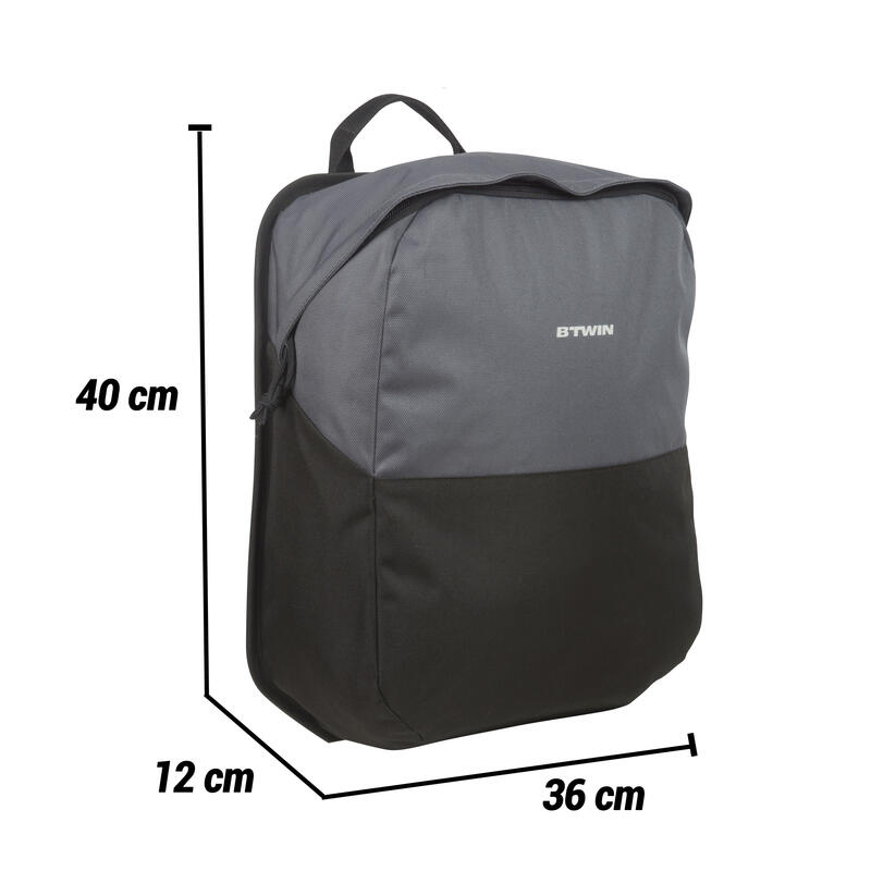 Bike Rack Bag 15L 100
