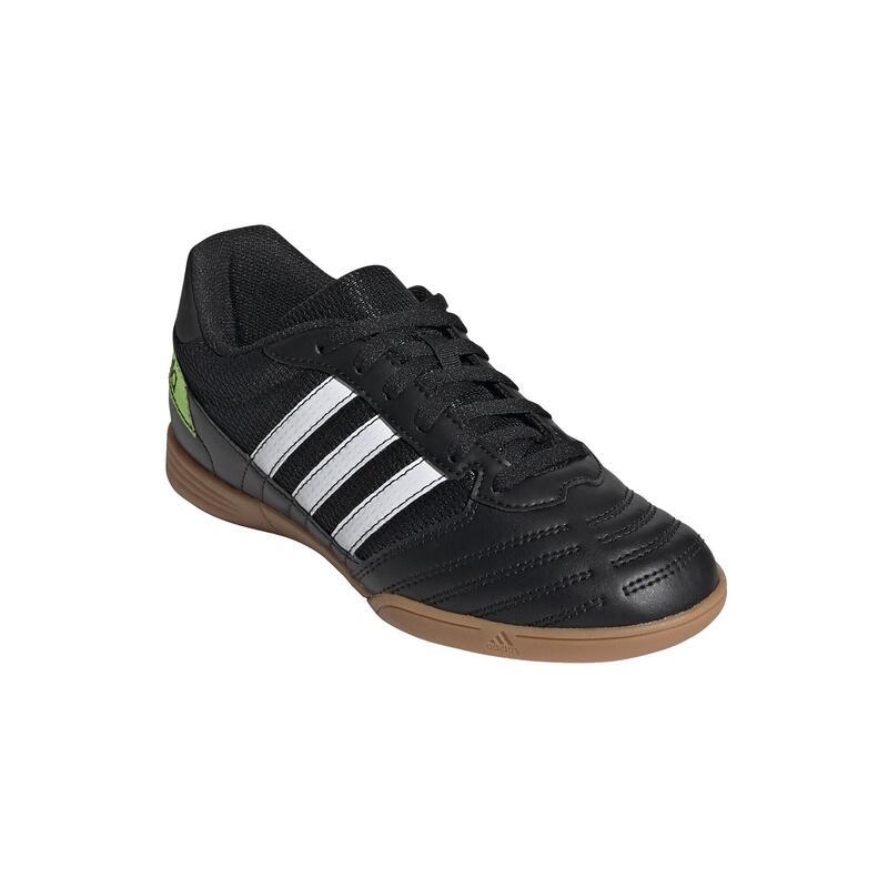 Chaussure de Futsal enfant SUPER SALA Noir