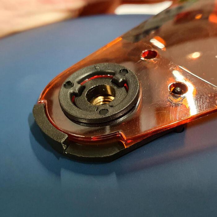 Schrauben für Skihelm Feel 150/Stream 550/HRC 550