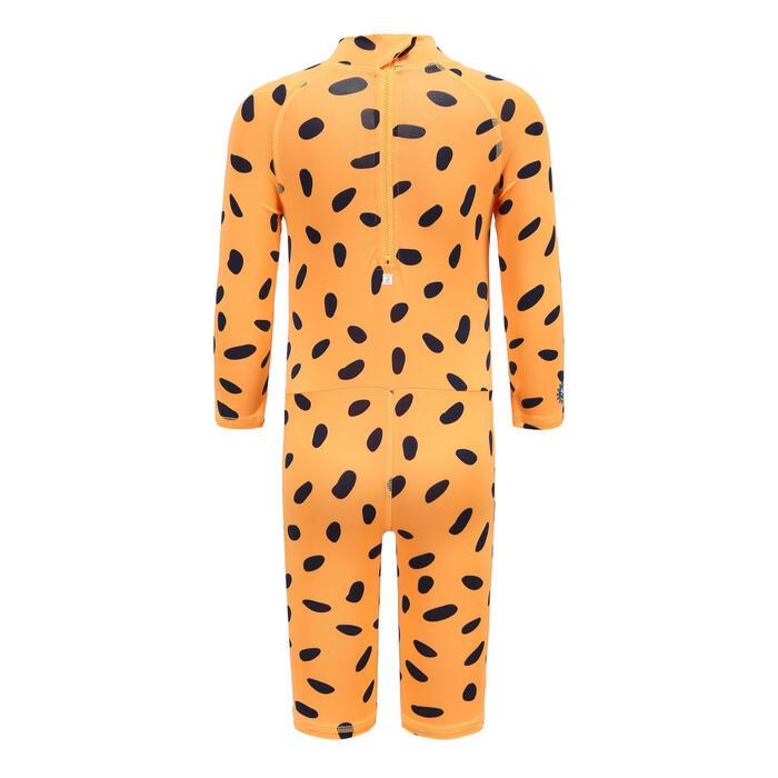 Baby/Kids' UV-protection swimming suit - CHEETAH