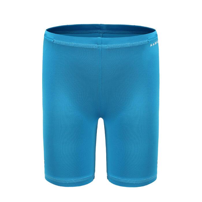 Baby / Kids' UV Protection Short Swimsuit Bottoms - Blue