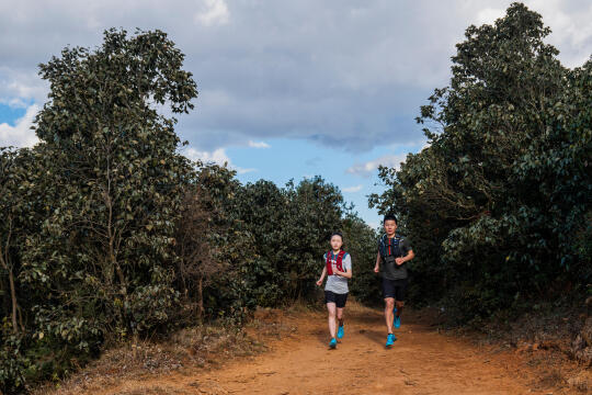 3 Places to Practice Trail Running in Singapore