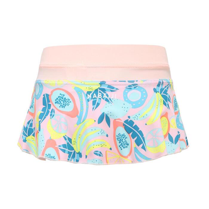 女款坦基尼泳裝下半身Leony Fruts - 粉紅色