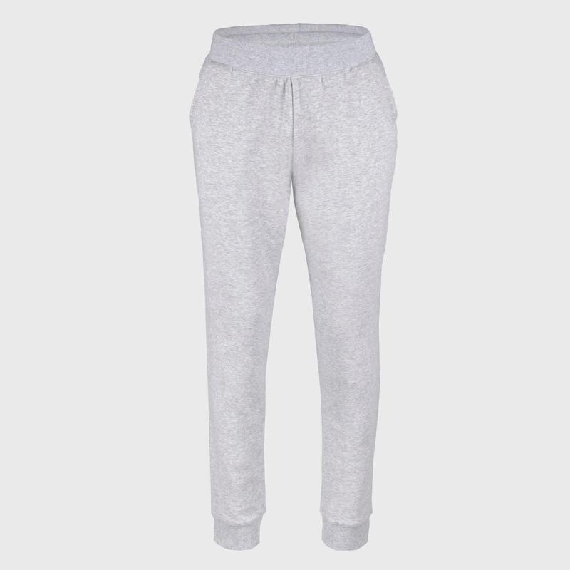 Pantalon Baschet P100 Gri Bărbați