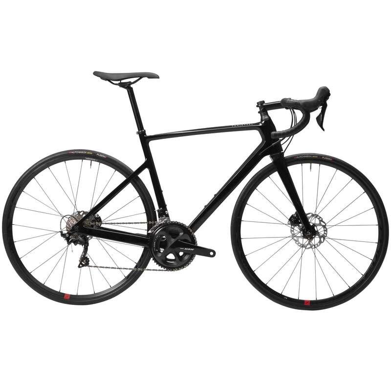 ERKEK YOL YARIŞ BİSİKLETİ Yol Bisikleti - EDR CF 105BİSİKLET VAN RYSEL - All Sports