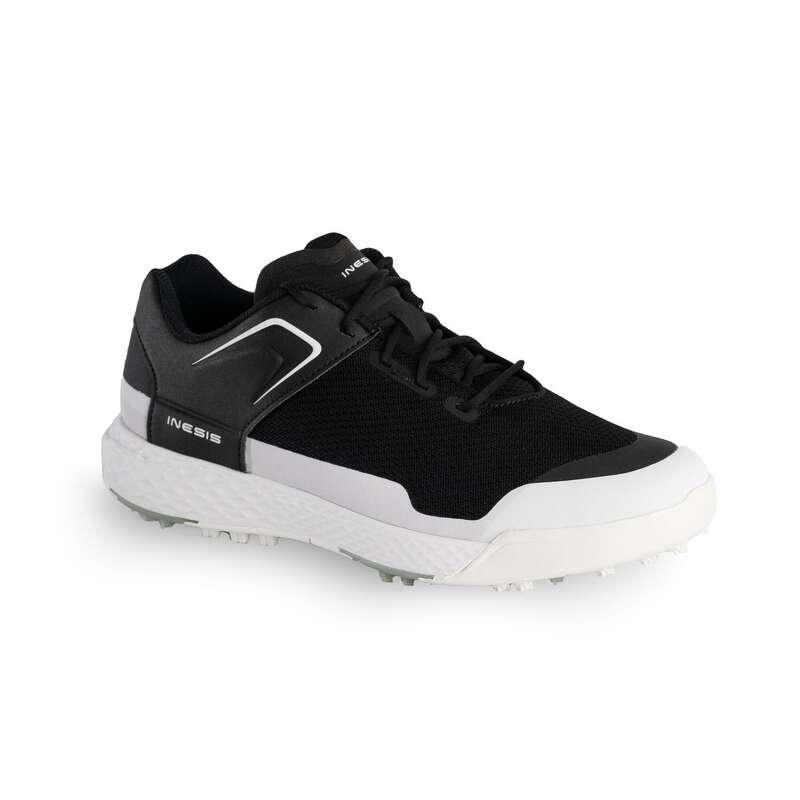 FÉRFI GOLFCIP#K MELEG ID#RE Golf - Férfi golfcipő Grip Dry  INESIS - Golfruházat, Golf cipő, Golf kesztyű