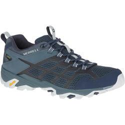 Waterdichte schoenen voor bergwandelen heren Moab FST