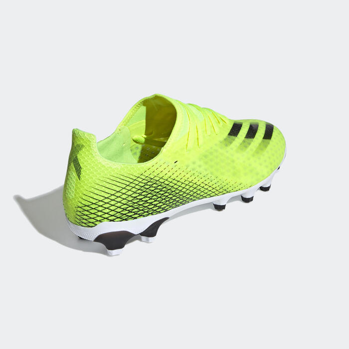 CHAUSSURES DE FOOTBALL X .3 FG ADIDAS ADULTE