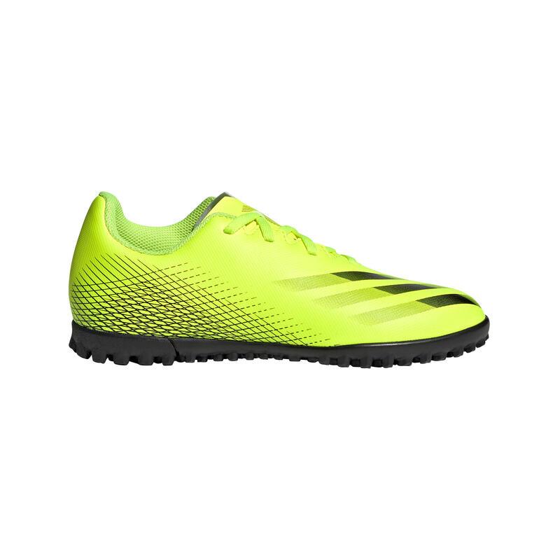 Chaussures de football X .4 HG adidas enfant