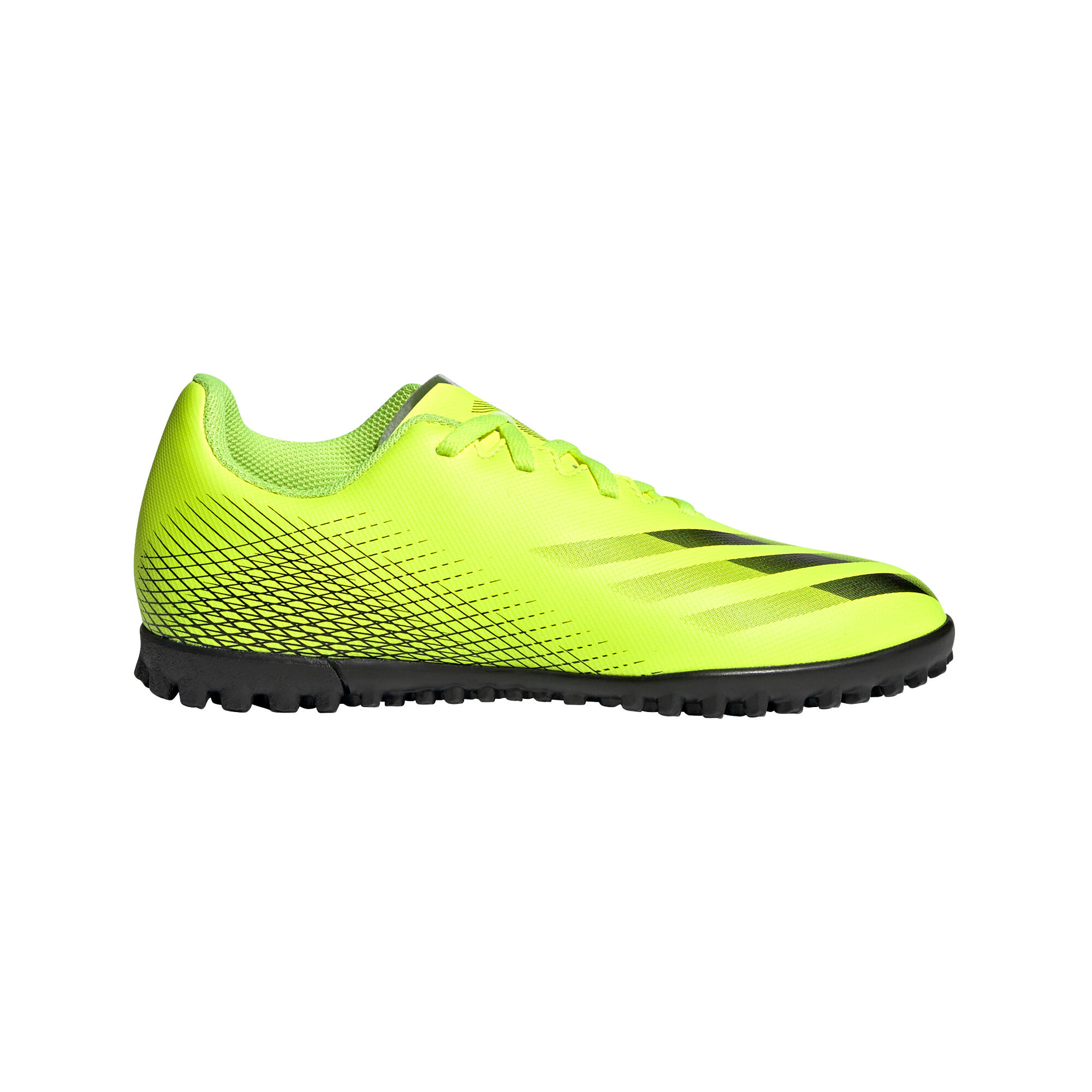 Ghete Adidas X.4 HG Copii