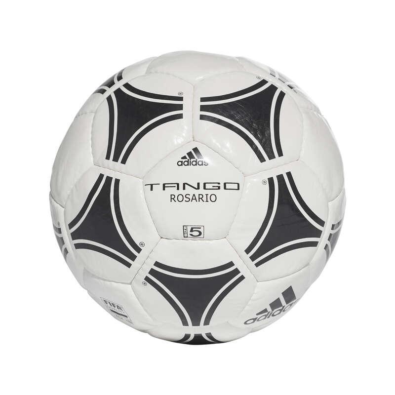 Nagypályás futball labdák Futball - Futball-labda Tango Rosario ADIDAS - Labdák, kapuk