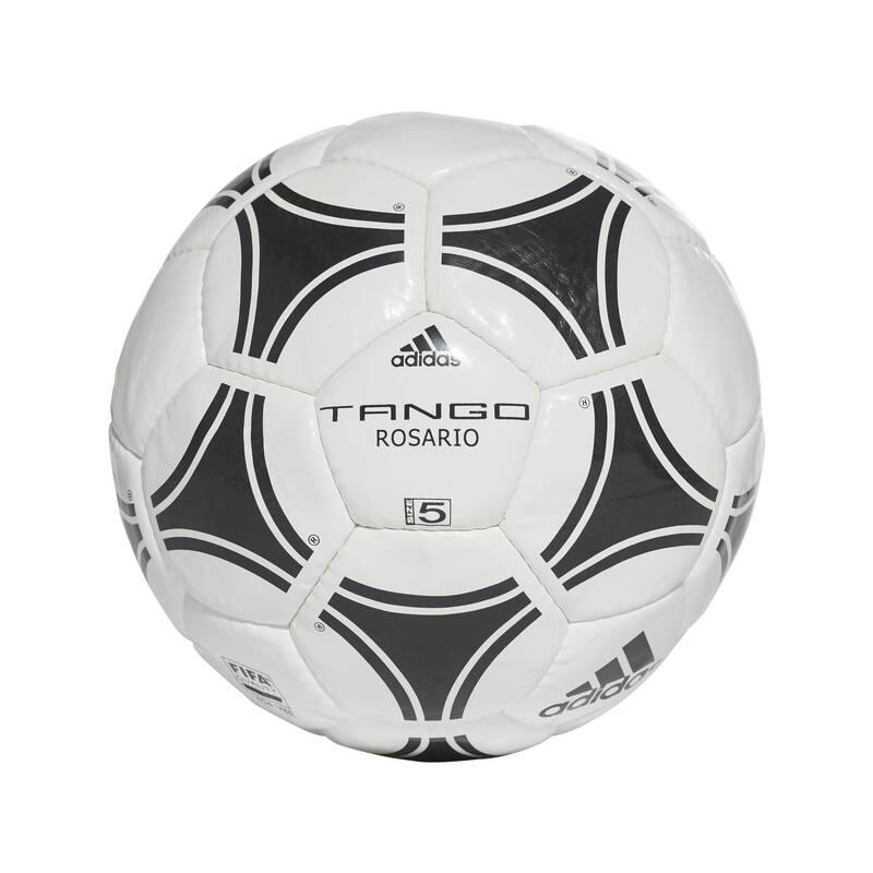 FOTBALOVÉ MÍČE Fotbal - MÍČ TANGO ROSARIO ADIDAS - Fotbalové míče a branky