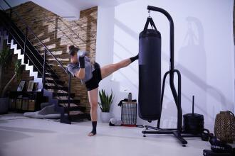 Comment vous entraîner à la maison ?
