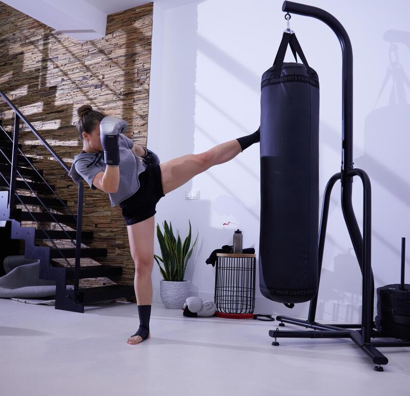 Comment s'entraîner à la maison ?