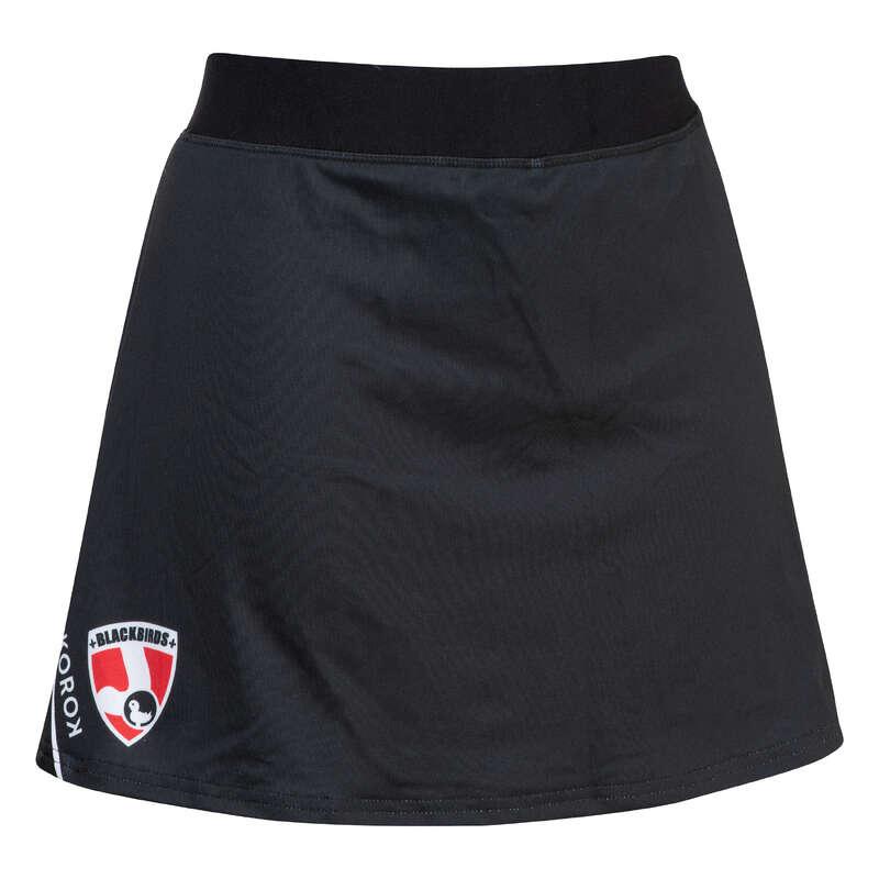 Gyephoki ruházat USA csapatsportok, rögbi, floorball - Női szoknya gyeplabdához FH900 KOROK - Gyeplabda