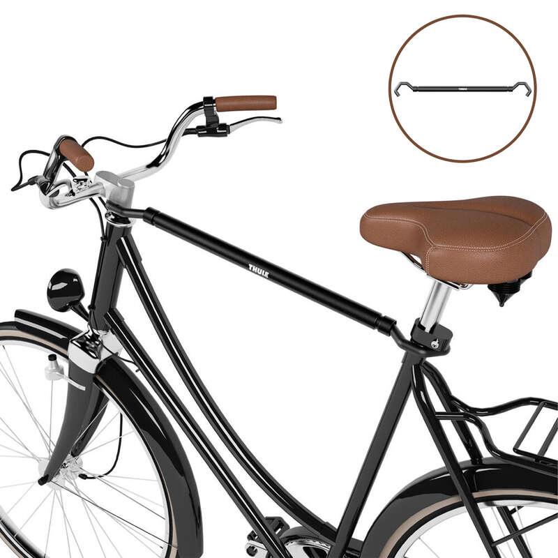 BİSİKLET TAŞIYICILARI Bisiklet - KADRO ADAPTÖRÜ THULE - Bisiklet Yedek Parçaları