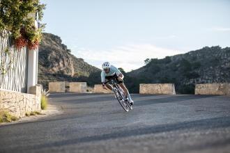 Come scegliere la bici da corsa EDR Van Rysel?