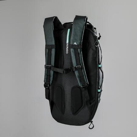 "Pludmales volejbola mugursoma ar nodalījumiem ""BV900"", 25 l"